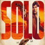 Хан Соло: Зоряні Війни. Історії / Solo: A Star Wars Story (2018)