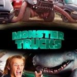 Монстр-траки / Monster Trucks (2017)