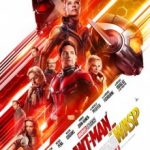 Людина-мураха і Оса / Ant-Man and the Wasp (2018)