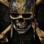 Пірати Карибського моря: Мерці не розповідають казки / Pirates of the Caribbean: Dead Men Tell No Tales (2017)