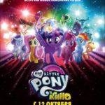 Мій маленький поні в кіно / My Little Pony: The Movie (2017)