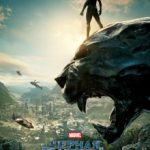 Чорна Пантера / Black Panther (2018)