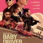 Малюк на драйві / Baby Driver (2017)