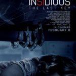 Астрал 4: Останній ключ / Insidious: The Last Key (2018)