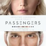 Пасажири / Passengers (2016)