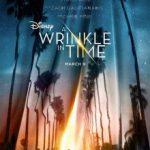 Злам часу / A Wrinkle in Time (2018)
