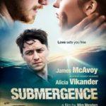 Занурення / Submergence (2017)