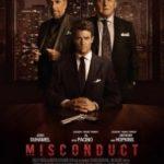 Гірше, ніж брехня / Misconduct (2016)