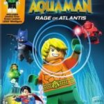 Лего — Аквамен: Лють Атлантиди / LEGO DC Comics Super Heroes: Aquaman – Rage of Atlantis (2018)
