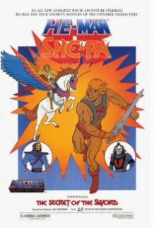 Секрет Меча / The Secret of the Sword (1985)
