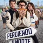 Втрачена північ / Perdiendo el norte (2015)