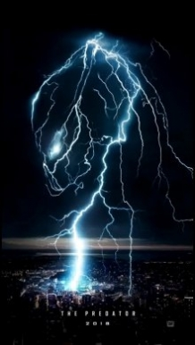 Хижак / The Predator (2018)