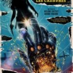 Нехай трупи загоряють / Laissez bronzer les cadavres (2017)