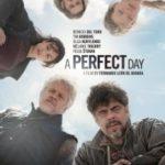 Ідеальний день / A Perfect Day (2015)