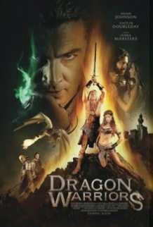 Воїни дракона / Dragon Warriors (2015)