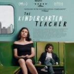 Вихователька / The Kindergarten Teacher (2018)