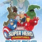 Пригоди Супергероїв: Морозний бій! / Marvel Super Hero Adventures: Frost Fight! (2015)