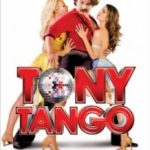 Танго Тоні / Tony Tango (2015)