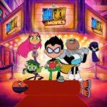 Юні титани, вперед / Teen Titans Go! To the Movies (2018)