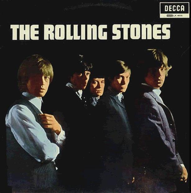 Альбом The Rolling Stones (The Rolling Stones, 1964)