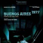 Історія одного пагона / Crónica de una fuga (2006)