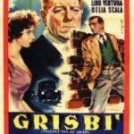 Не чіпай здобич / Touchez pas au grisbi (1954)