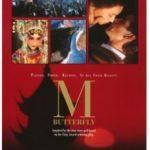 М Батерфляй / M. Butterfly (1993)
