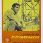 П'ять легких п'єс / Five Easy Pieces (1970)