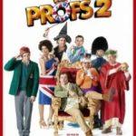Божевільні преподи: Місія Лондон / Les profs 2 (2015)