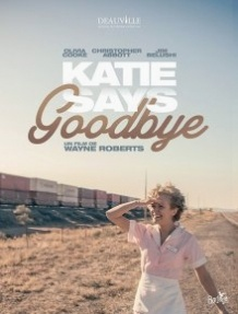 Кеті їде / Katie Says Goodbye (2016)