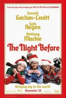 Різдво / The Night Before (2015)