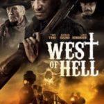 Холодний спуск / West of Hell (2018)