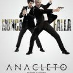 Анаклет: Секретний агент / Anacleto: Agente secreto (2015)