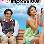 Кохання неможливе / Pyaar Impossible! (2010)