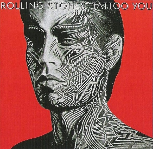 Tattoo You (The Rolling Stones, 1981)