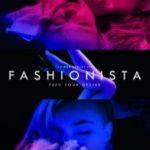 Модниця / Fashionista (2016)