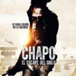 Коротун: Втеча століття / Chapo: el escape del siglo (2016)