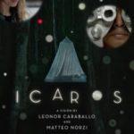 Ікар: Бачення / Icaros: A Vision (2016)