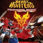 Трансформери Прайм: Мисливці на чудовиськ – Повстання предаконів / Transformers Prime Beast Hunters: Predacons Rising (2013)