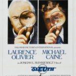 Гра навиліт / Sleuth (1972)