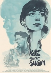 Кейт не вміє плавати / Kate cant Swim (2017)