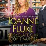 Вона спекла вбивство: Загадка шоколадного печива / Murder, She Baked: A Chocolate Chip Cookie Mystery (2015)