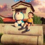 Дораемон: Залишся зі мною / Stand by Me Doraemon (2014)