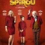 Малюк Спіру / Le petit Spirou (2017)