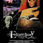 Незвичайні казки / Extraordinary Tales (2015)