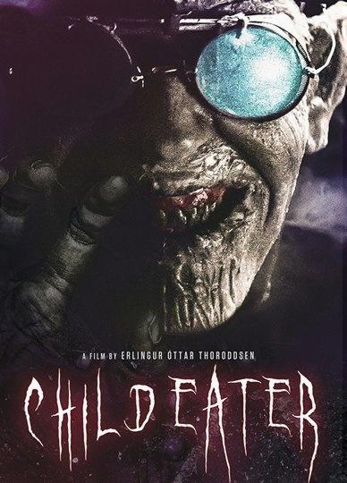 Пожирач дітей / Child Eater (2016)