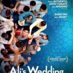 Весілля Алі / Ali's Wedding (2017)