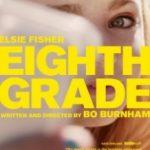 Восьмий клас / Eighth Grade (2018)