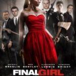 Остання дівчина / Final Girl (2015)