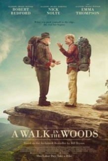 Прогулянка по лісах / A Walk in the Woods (2015)